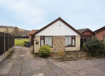 Thumbnail 3 bed detached bungalow for sale in Lightwood Road, Lightwood, Stoke-On-Trent, Staffordshire