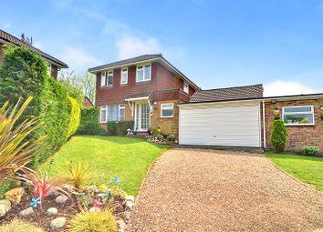 Dormansland, Lingfield RH7. 3 bed detached house for sale
