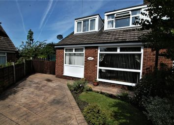 Thumbnail 4 bedroom semi-detached house for sale in Windsor Avenue, Little Lever, Bolton