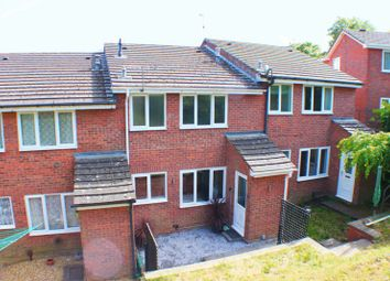 Thumbnail 1 bed terraced house to rent in Newfoundland Close, Exeter