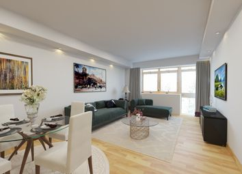 Thumbnail 2 bed flat for sale in Porchester Terrace, London