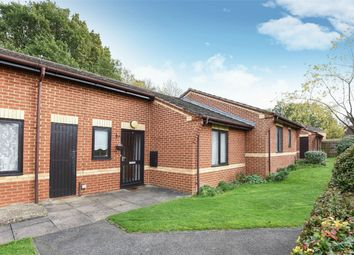 Thumbnail 1 bed terraced bungalow for sale in Kennet Court, Wokingham, Berkshire