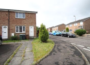 Thumbnail 2 bed terraced house for sale in Long Crook, South Queensferry