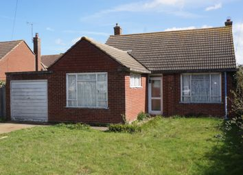 Thumbnail 2 bed bungalow for sale in South Street, Whitstable