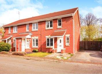 Thumbnail 3 bed semi-detached house for sale in Princess Drive, York