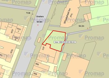 Thumbnail Land to let in Culworth Row, Foleshill Road, Coventry