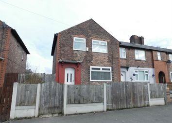 Thumbnail 3 bedroom semi-detached house to rent in Cambrai Crescent, Eccles, Manchester