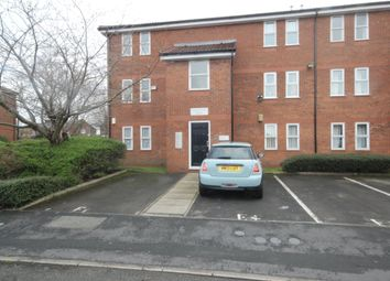 1 bed flat for sale in Monton Mill Gardens, Monton, Eccles, Manchester M30