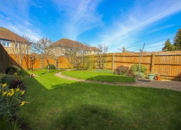 Thumbnail 3 bed end terrace house for sale in Wellsway Close, Odd Down, Bath