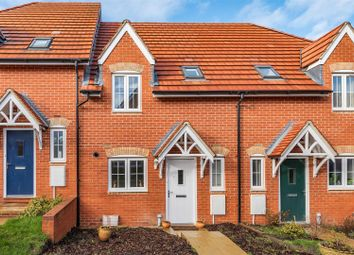 Thumbnail 2 bed terraced house for sale in Roach Bank, Wantage