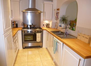 Thumbnail 2 bedroom town house to rent in Keats Close, Earl Shilton, Leicester