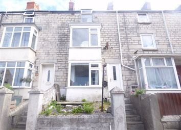 Thumbnail 3 bedroom terraced house for sale in Fortuneswell, Portland, Dorset