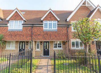Hersham Road, Walton On Thames, Surrey KT12. 3 bed terraced house
