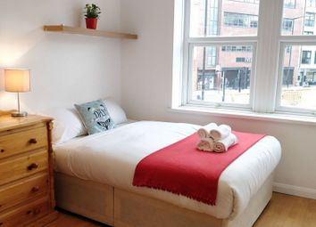 Thumbnail 3 bedroom flat to rent in Kerstein Mansion, Assam Street, London