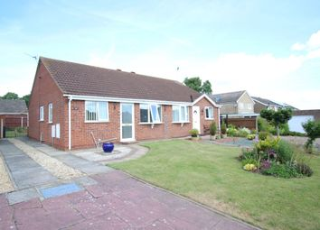 Thumbnail 2 bed bungalow to rent in Raithby Avenue, Keelby, Grimsby