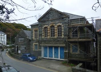 Thumbnail Property for sale in High Street, Harlech, Gwynedd
