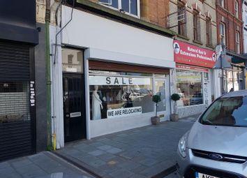 Thumbnail Retail premises to let in Shop, 35, Alexandra Street, Southend-On-Sea