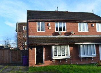 Thumbnail 3 bed semi-detached house to rent in Brampton Drive, Liverpool City Centre