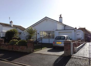 Thumbnail 3 bed bungalow for sale in Southgate, Rossall, Fleetwood