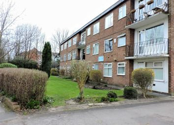 Thumbnail 2 bed flat for sale in Daisy Bank Road, Manchester