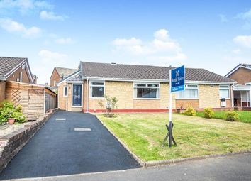 Thumbnail 3 bedroom bungalow for sale in Beckside Gardens, Chapel House, Newcastle Upon Tyne