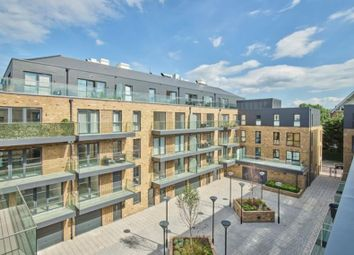 Thumbnail 2 bed flat for sale in Swan Street, Isleworth