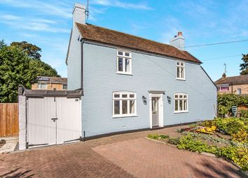 Thumbnail 3 bed detached house for sale in South Road, Faversham