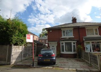 Thumbnail 2 bed semi-detached house for sale in Cherry Avenue, Ashton, Ashton-Under-Lyne, Greater Manchester