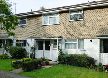 Thumbnail 3 bed terraced house to rent in Pitford Road, Woodley