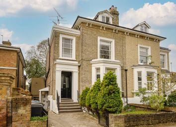 Thumbnail 1 bed flat for sale in St Leonards Road, Surbiton