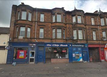 Thumbnail 1 bed flat for sale in Low Glencairn Street, Kilmarnock