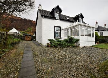 Thumbnail 4 bed detached house for sale in Catacol, Isle Of Arran