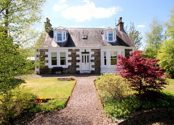 Thumbnail 4 bed detached house for sale in Woodlands Meadow, Rosemount, Blairgowrie