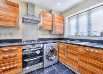 Thumbnail 3 bedroom end terrace house for sale in Appledore Grove, Brooklands, Milton Keynes