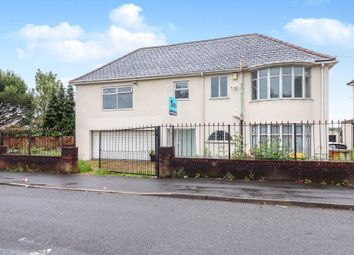 Thumbnail 5 bed detached house for sale in Cae Brynton Road, Newport