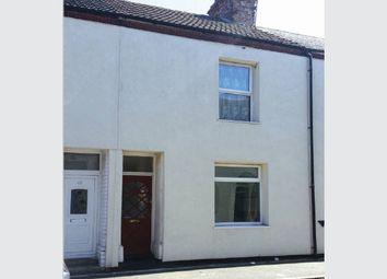 Thumbnail 2 bedroom terraced house for sale in Tarring Street, Stockton-On-Tees