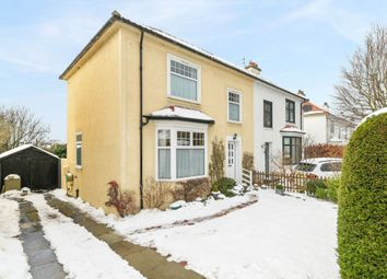 3 bed semi-detached house for sale in 32 Drum Brae North, Edinburgh EH4