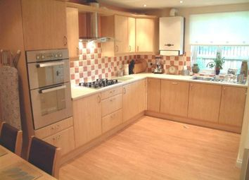 Thumbnail 4 bed property to rent in Huntly Grove, Peterborough