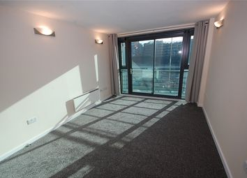 Thumbnail 1 bed flat for sale in 156 Chapel Street, Salford, Greater Manchester