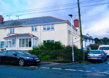 Thumbnail 4 bedroom semi-detached house to rent in Knowle Village, Knowle, Budleigh Salterton
