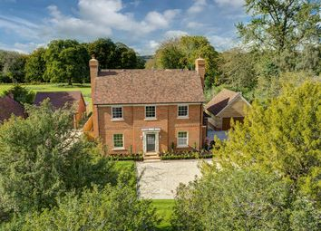 Thumbnail 6 bed detached house for sale in Ibstone, High Wycombe, Buckinghamshire