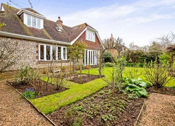 Thumbnail 6 bed bungalow for sale in Prinsted, Emsworth, West Sussex