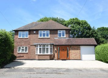 4 bed detached house for sale in Tunmers End, Chalfont St. Peter, Gerrards Cross SL9