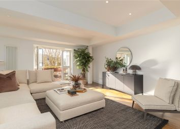 Prusoms Island, 135 Wapping High Street, London E1W. 2 bed flat for sale