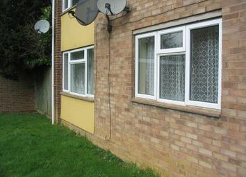 Thumbnail 2 bed flat for sale in St. Swithins Drive, Lower Quinton, Stratford-Upon-Avon