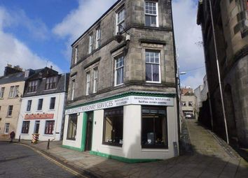 Thumbnail Retail premises for sale in 12 Abbot Street, Dunfermline