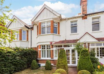 Thumbnail 5 bed property for sale in Pepys Road, West Wimbledon