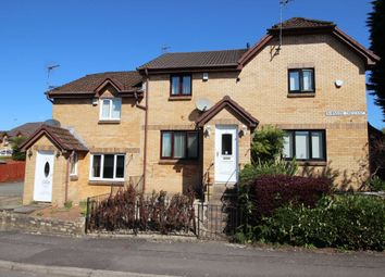 Thumbnail 3 bed terraced house for sale in 6 Burnside Crescent, Hardgate