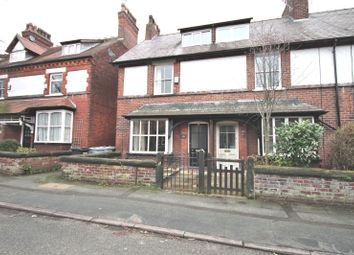 Thumbnail 3 bedroom property to rent in Cranford Avenue, Knutsford