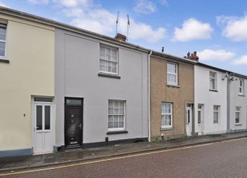 2 bed terraced house for sale in Gladstone Place, Newton Abbot TQ12